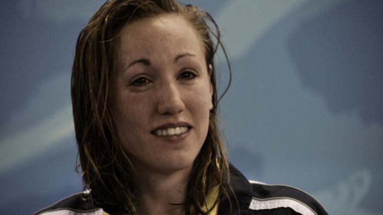 Jessica Vall logra dos medallas en los europeos de natación