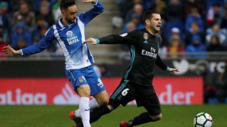 Adiós a la Liga para el Real Madrid