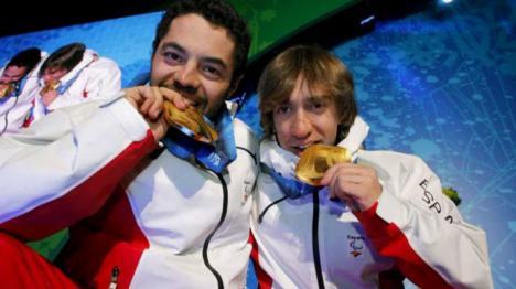 Miguel Galindo aspira a sus últimas medallas este mundial
