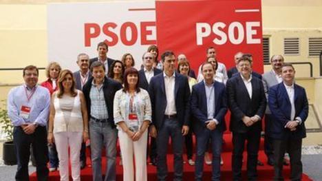 Hay que volver a ser la oposición de Rajoy
