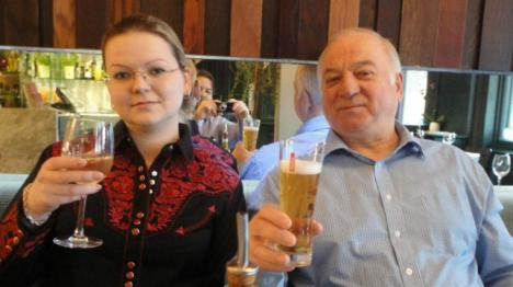 Rusia expulsa también a nuestros diplomaticos
