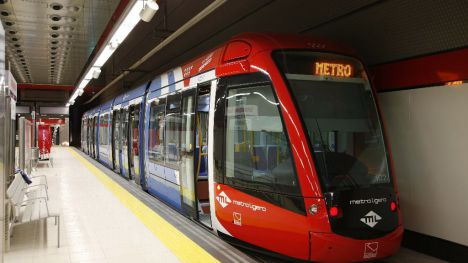 Downtown ayudará a orientarse en el Metro a las personas con sindrome de Down