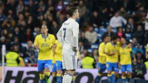 Después de Messi, le tocá a Ronaldo