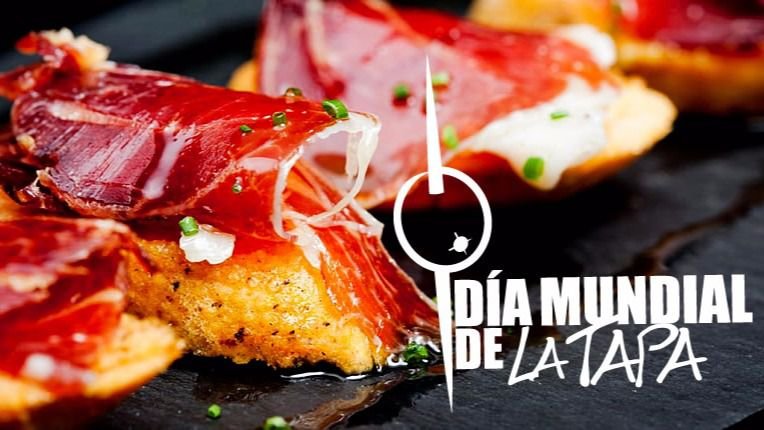 España también celebra el Día de la Tapa