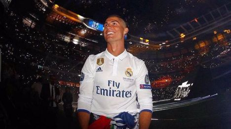 La Fiscalía acusa a Cristiano Ronaldo de defraudar casi 15 millones de euros