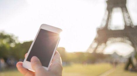 Fin del roaming en la UE