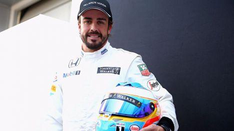 Alonso es optimista en su proximo circuito