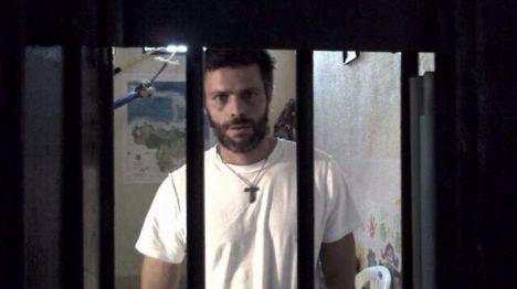Liberan a Leopoldo López en Venezuela