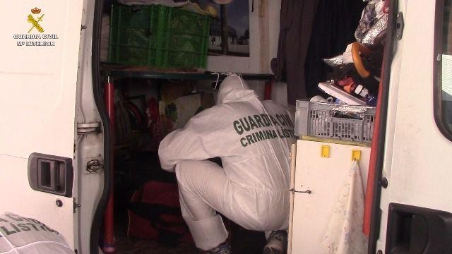 Detienen en Canarias a un violento atracador de joyerías de 73 años que actuaba por toda Europa