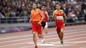 Rajoy felicita a nuestros paraolímpicos por sus 11 metales