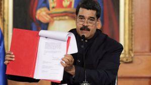 Rajoy no reconocerá la Asamblea Constituyente de Maduro