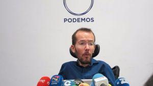 En Septiembre volveremos a hablar con el PSOE