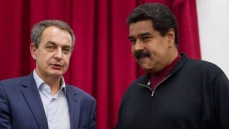 España no está haciendo lo suficiente por Venezuela