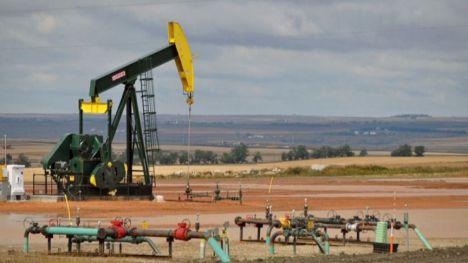Los pozos petroliferos amenazan la salud de 17,6 millones de norteamericanos