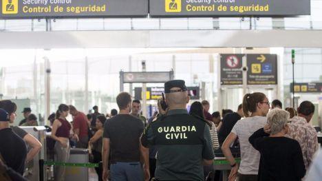De la Serna comparecerá para explicar la crisis de El Prat
