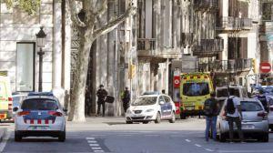 Muere una alemana y eleva a dieciseis las muertes en los atentados en Cataluña