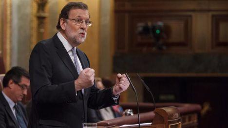 Rajoy esta politicamente obligado a no presentarse a las nuevas elecciones