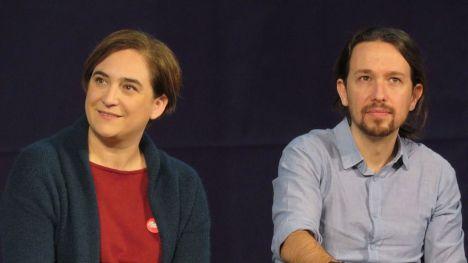 El líder de Unidos Podemos defiende la legitimidad del referéndum ilegal en Cataluña