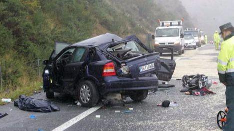 Mueren 31 personas menos entre julio y agosto en la carretera