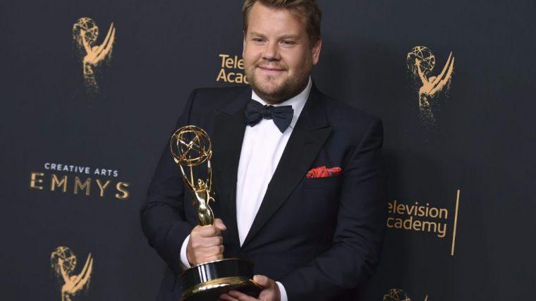 'Carpool Karaoke', 'RuPaul's Drag Race' y 'Hora de aventuras', triunfadores de los Creative Arts Emmy Awards