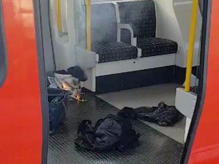 Explosión en el metro de Londres: Las autoridades lo investigan como atentado terrorista