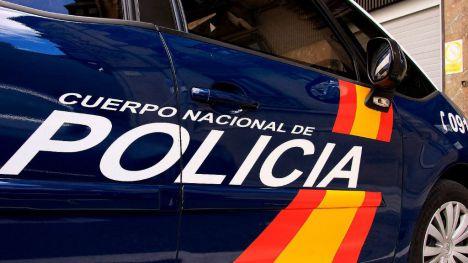 La Policía detiene a la creadora de un mensaje de audio en el que alertaba de la presencia de terroristas en Málaga