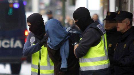 A la cárcel y expulsión a Marruecos por unirse al Daesh