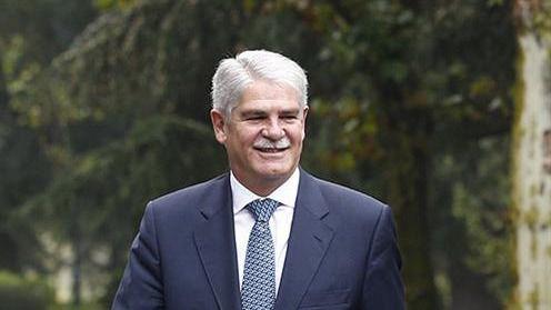 Alfonso Dastis participa en el XXII Foro España-Estados Unidos