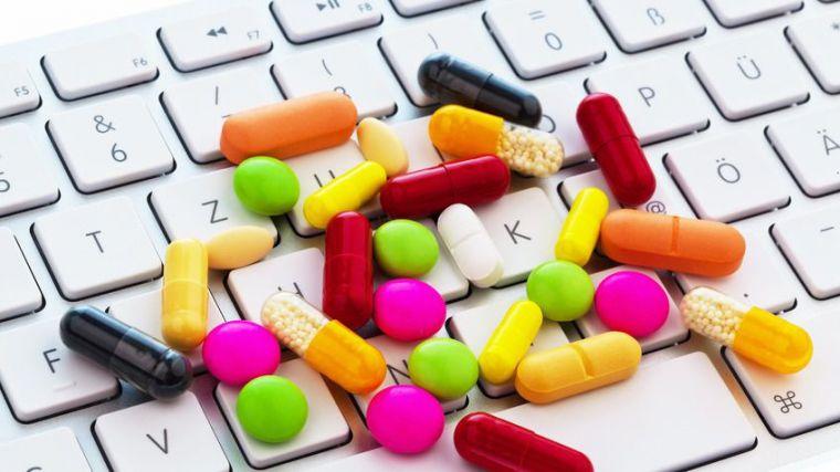Detenidas seis personas con gran cantidad de medicamentos destinados a la venta ilegal en Internet