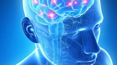 Los neurólgos nos examinarán por la