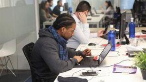 La media de extranjeros afiliados a la Seguridad Social alcanza 1.853.108 ocupados en septiembre