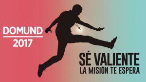 Domund 2017: 'Sé valiente, la misión te espera'