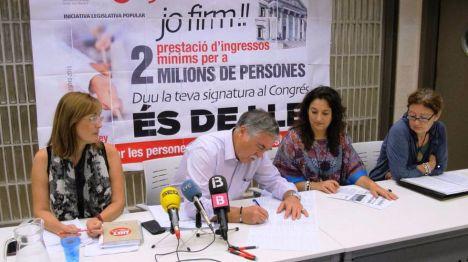 No todo es Cataluña: también están las prestaciones sociales minimas