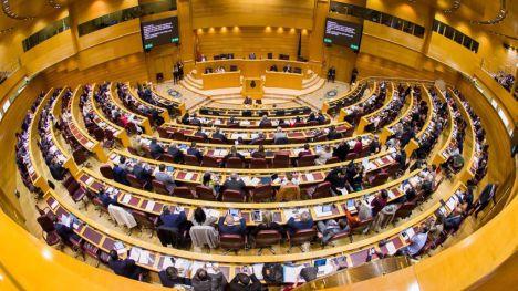¿Comparecerá finalmente Puigdemont en el Senado en el debate sobre el 155?