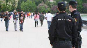 La Policía Nacional detiene a un hombre por simular su secuestro y pedir un rescate a su familia en Argentina