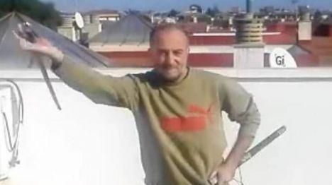 La Policía Nacional detiene en Madrid a un individuo de origen español por su presunta integración en DAESH