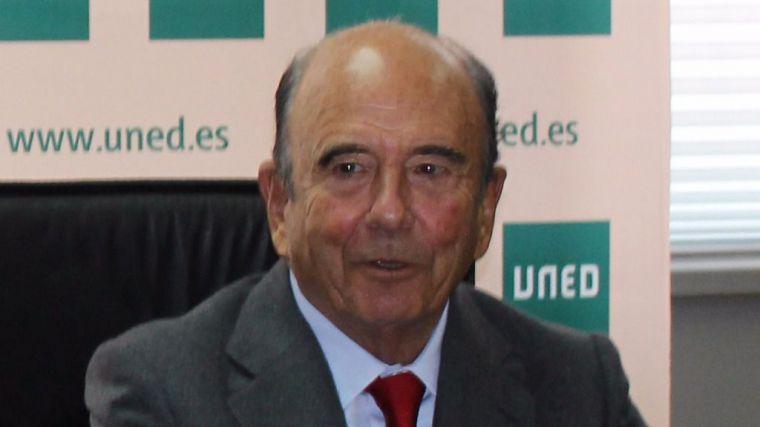 ¿Fue asesinado Emilio Botín en su despacho del Banco Santander?