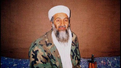 El Bin Laden más irreconocible
