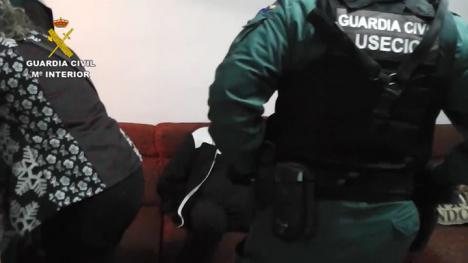 Detenidas dos personas en España acusadas de un intento de homicidio en Francia