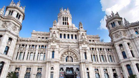 Hacienda interviene las cuentas del Ayuntamiento de Madrid