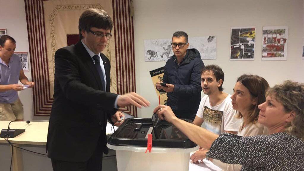 El Ministerio de Educación declara no lectivo en Cataluña el 21-D