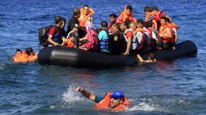 El PSOE 'soluciona' la crisis del Mediterráneo