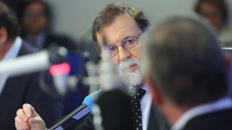 Rajoy no tiene miedo a un hipotético triunfo de los independentistas en Cataluña