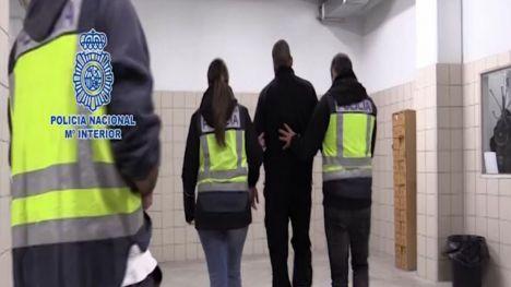 21 jóvenes han sido detenidos por los altercados del Día de la Hispanidad en Barcelona