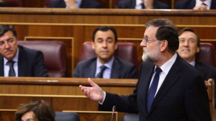 Mariano Rajoy asegura que los catalanes podrán votar 'con plena libertad' el 21-D
