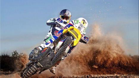 40 aniversario del Dakar con circuito especial