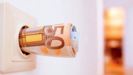 La luz es 80 euros más cara en lo que va de año
