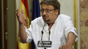 Domènech es la única alternativa viable en Cataluña