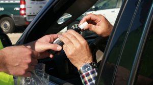 Tráfico realizará más de 20.000 pruebas diarias de alcohol y otras drogas a conductores