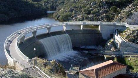 La reserva hidráulica española se encuentra al 36,5 por ciento de su capacidad